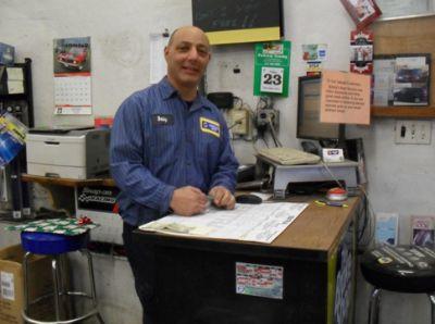 Bobby Hadayia | Bobby's Auto Service