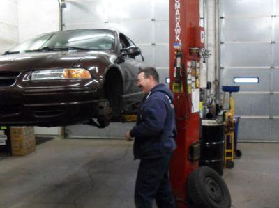 Scott | Bobby's Auto Service