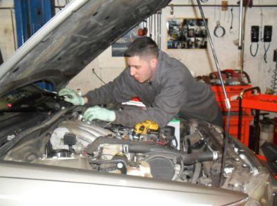 Kevin | Bobby's Auto Service