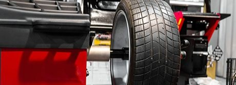 Wheel and Tires Service