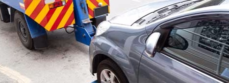 Towing Services & Emergency Repairs