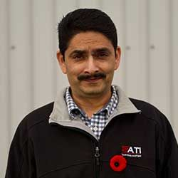 Rajiv Sharma Office Administrator