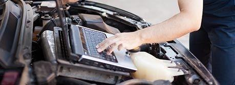 Engine Performance Tune-ups, Diagnostics & Repair