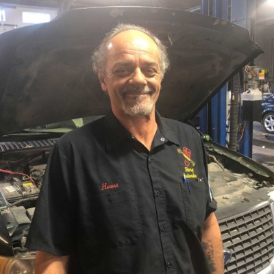 Howard - Tech at Shorey Automotive