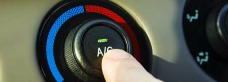 AC knob