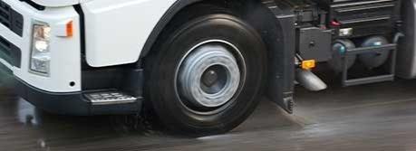 Wheel & Tire Alignment