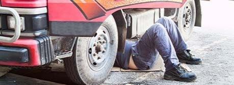 Air Brake Service & Repair