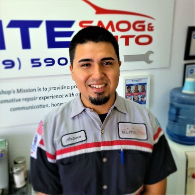 Arturo Manriquez