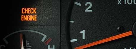 Diagnose & Repair Check Engine Lights