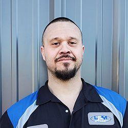 Kaden Service Technician