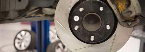 Auto Brake Services