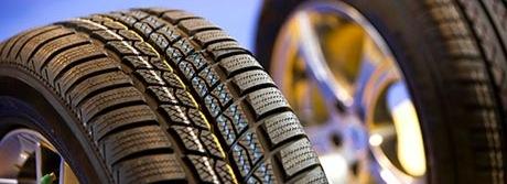 Tire Sales & Repair