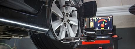 Wheel Alignment Services for People who Want it All