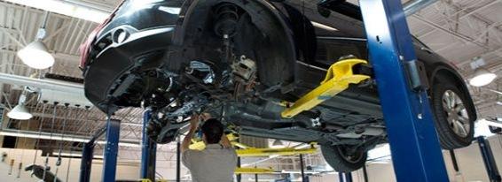 Deano's Complete Automotive Service & Repair | Transmission Repair