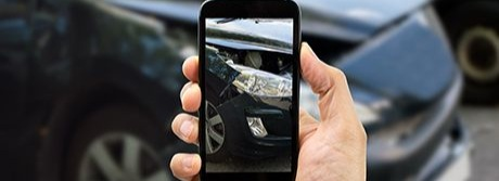 Auto Collision Repair Estimate
