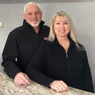 Bob & Kathie