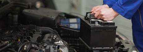 Battery, Alternator & Electrical System Diagnostics & Repair