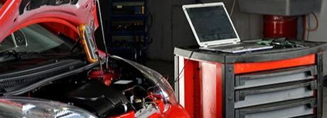 Computer System Diagnostics & Repair