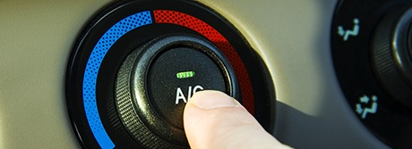 A/C – Air Conditioning