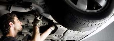 Drive Axle Repair & Replacement