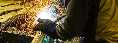 OEM-Certified Auto Body Repair
