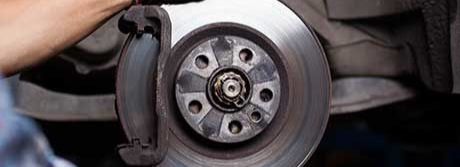 Badar Mansoor | Brake Inspection, Repair & Service