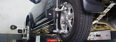 Badar Mansoor | Suspension Repair