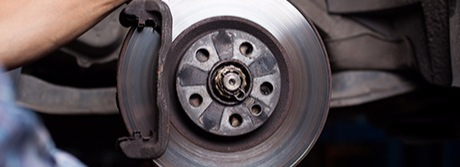 Brake Inspection, Service & Repair