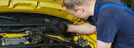Ford Diesel Specialists