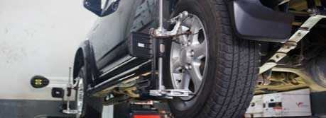 Tire / Wheel Alignment