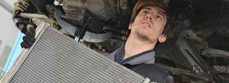 Radiator / Cooling System Service & Repairs
