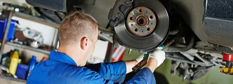 Brakes / All Phases of Brake Service & Repair