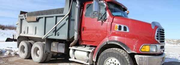 Heavy Duty Equipment Repair