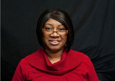 Velma Douglas Clarke - Manager