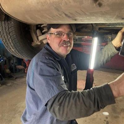 Steve - Automotive Technician