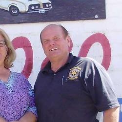 Carl Schnarrenberger of Avenue Yucca Auto Care