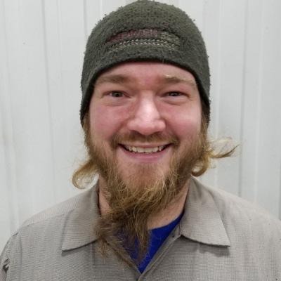 Automotive Technician Cody