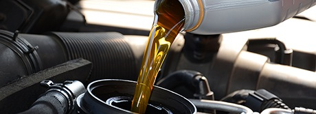 Oil Changes & Alignments