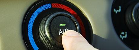 A/C – Air Conditioning Repair