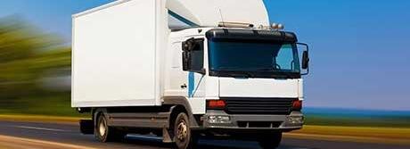 Light & Medium-Duty Truck Repair