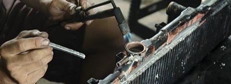 Radiator Service and Repair