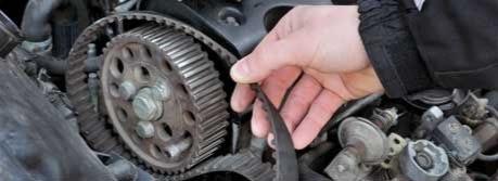 Timing Belt Repairs
