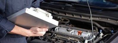 Multi-point Vehicle Safety & Maintenance Inspection