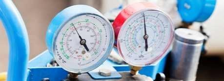Truck A/C Repair & Heater Systems