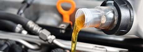 Pro-Tech Auto Repair   Oil Changes