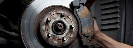 Brakes and Rotor Repair and Replacement