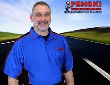 Joe Fenski – Owner