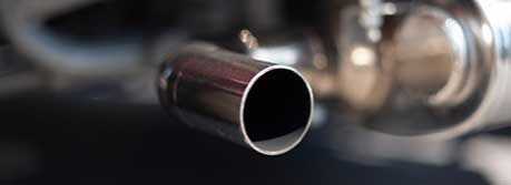 Industry's Leading Custom Exhaust Services