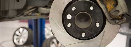 Brakes & Rotors Services