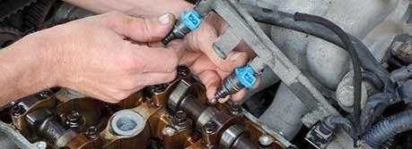 Fleet Service Repair and Tune-Ups